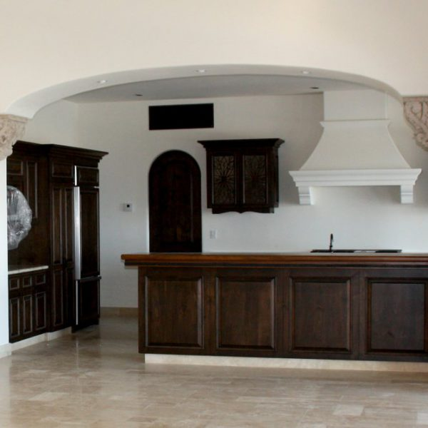 Maintenance of Kitchen Furniture